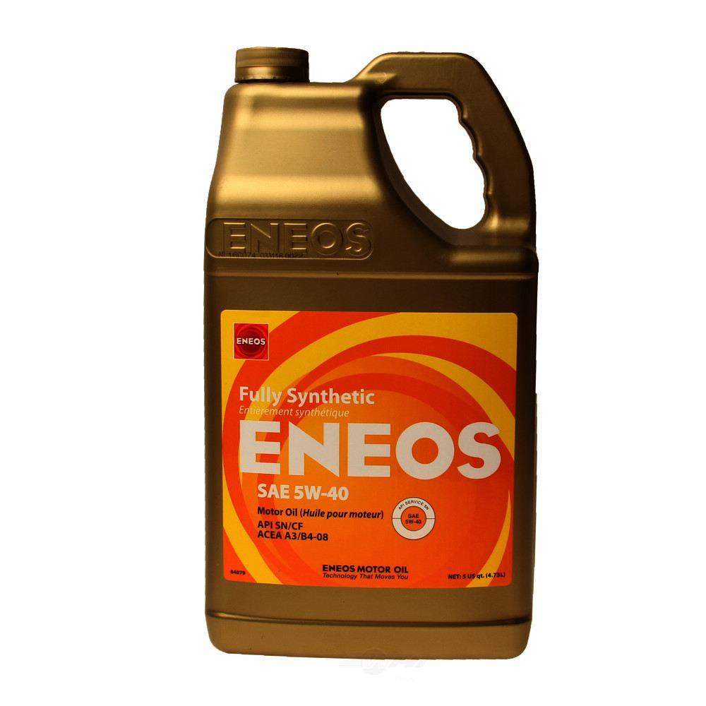Eneos -  Engine Oil - WDX 970 99060 186