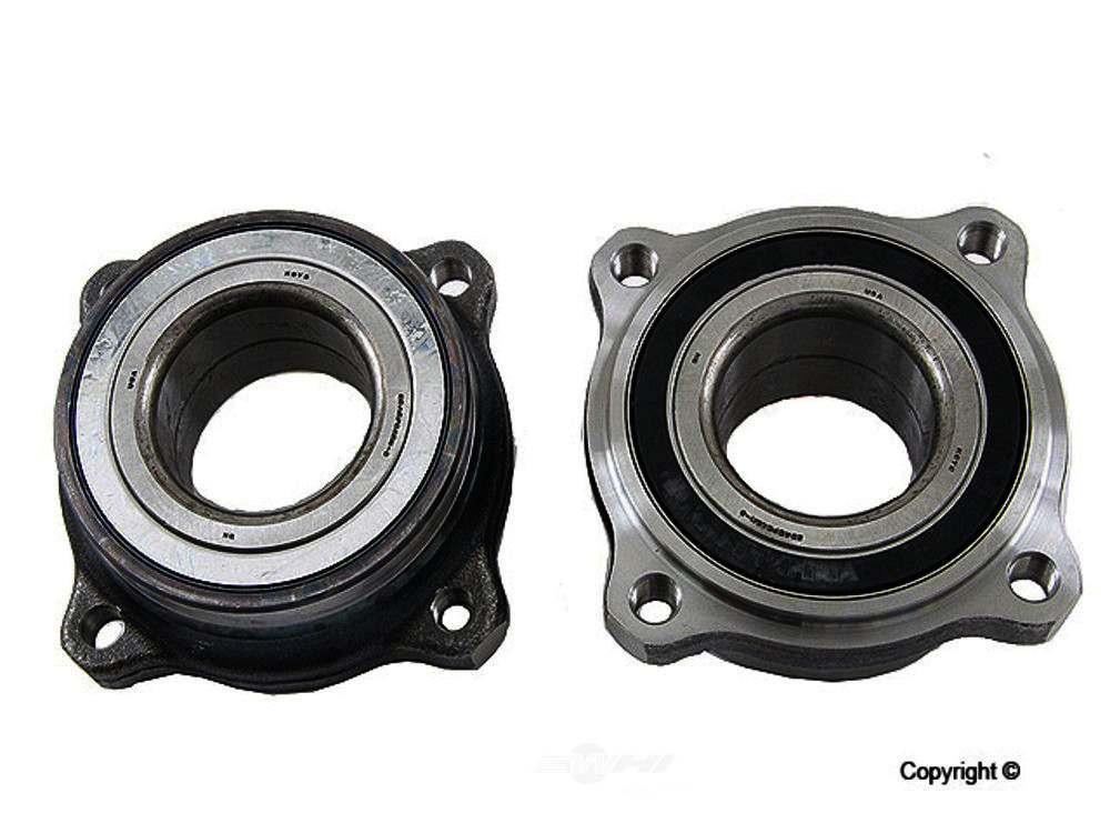 FAG -  Wheel Bearing - WDX 394 06030 279