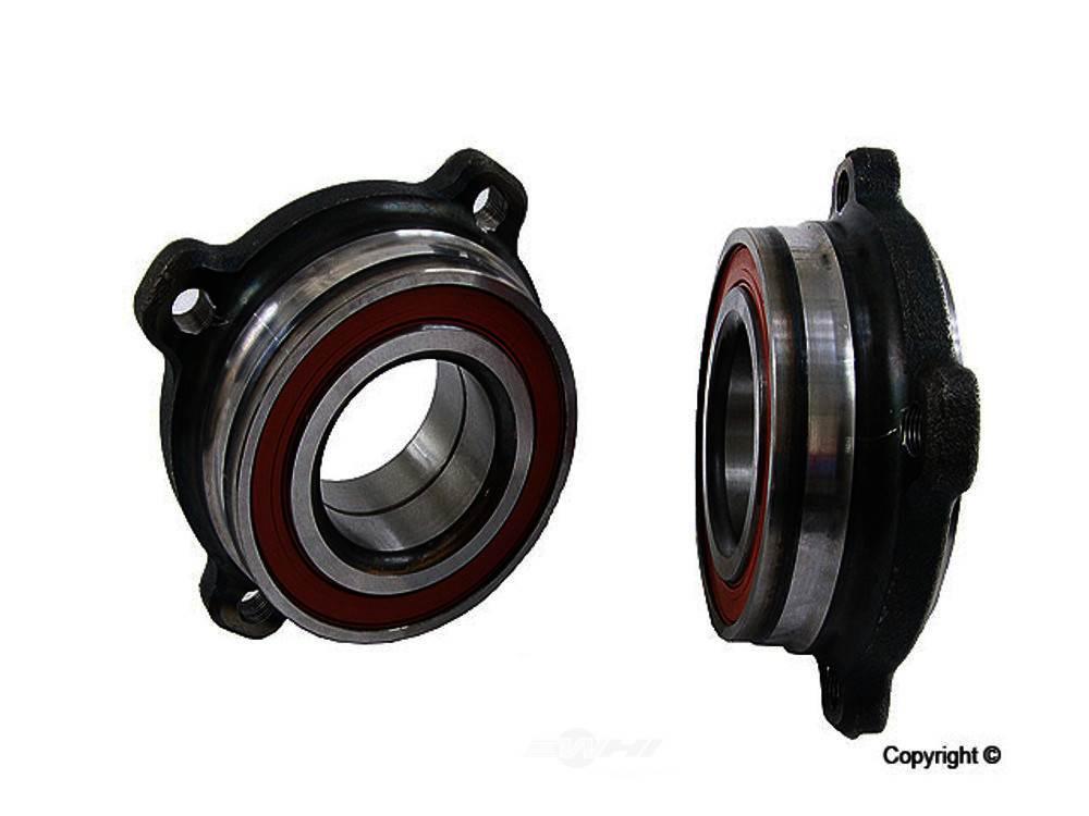 FAG -  Wheel Bearing - WDX 394 06017 279