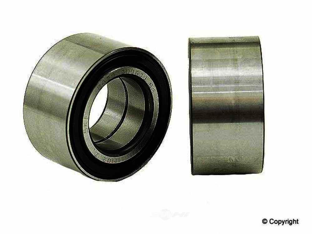 FAG -  Wheel Bearing (Rear) - WDX 394 06021 279