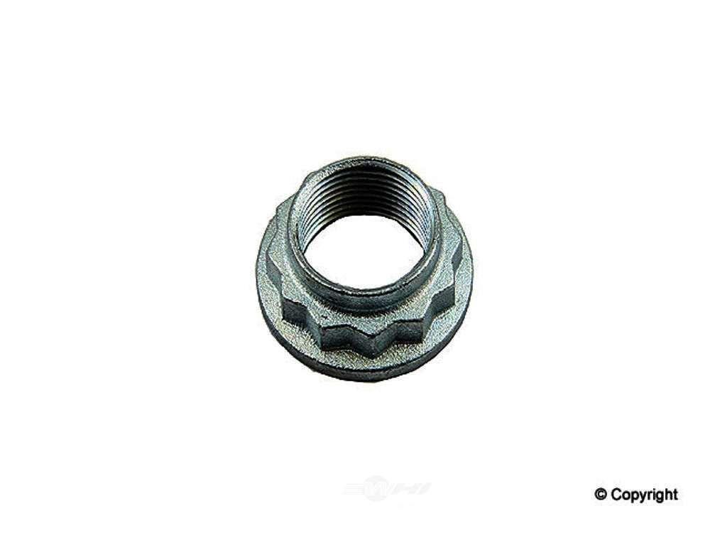 Genuine -  Axle Nut (Rear) - WDX 407 06004 001