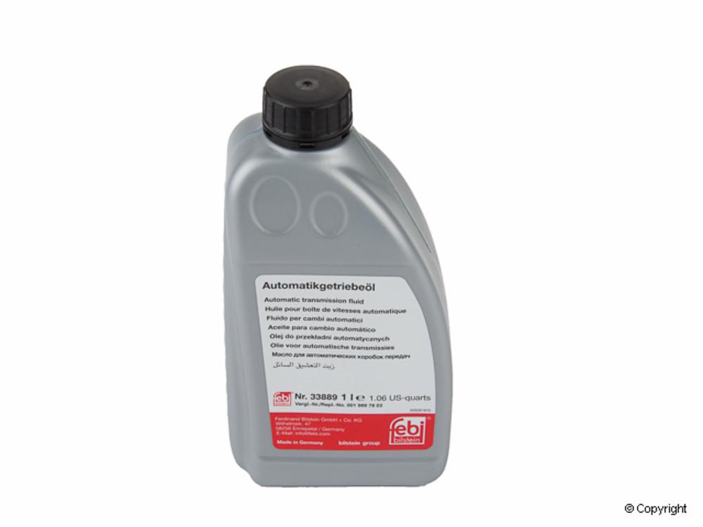 Febi -  Auto Trans Fluid - WDX 973 33007 280