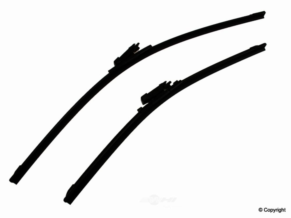 Bosch -  Windshield Wiper Blade Set - WDX 890 06038 101