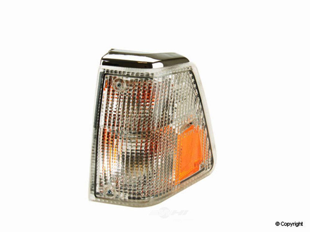 Professional -  Parts Sweden Parking Light Assembly - WDX 860 53088 803