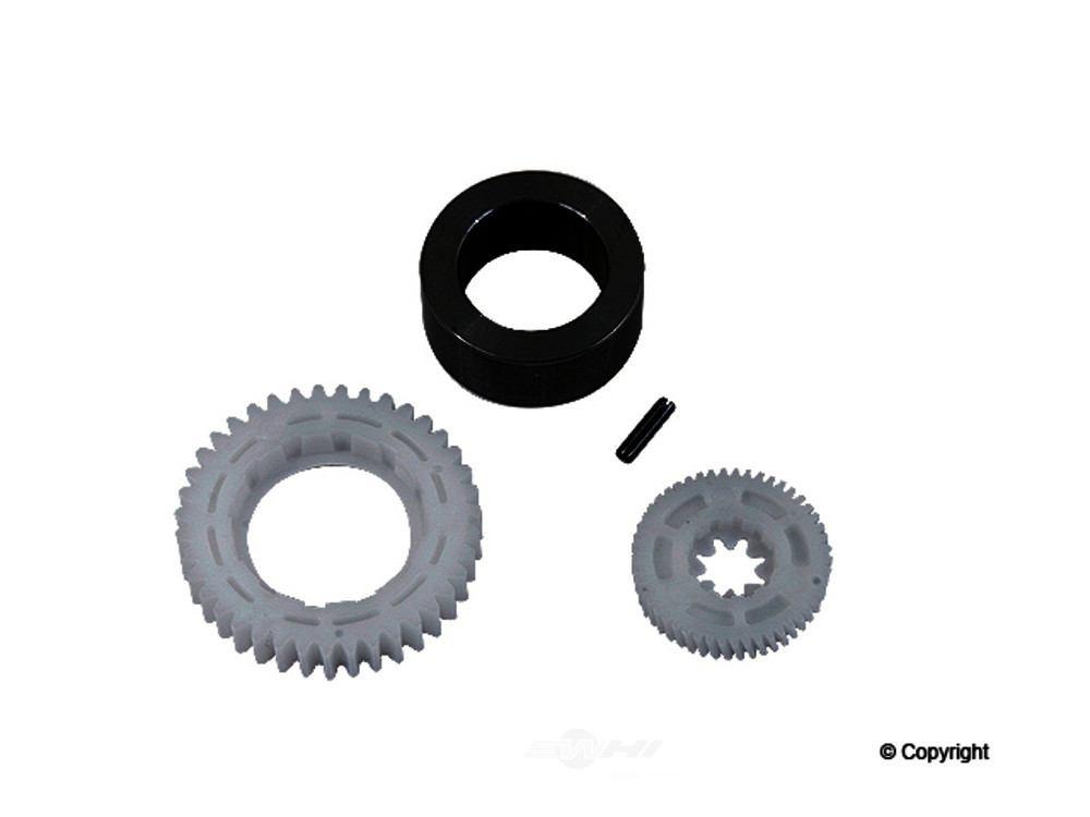 Odometer -  Gears Parking Brake Actuator Gear Kit - WDX 612 06009 798