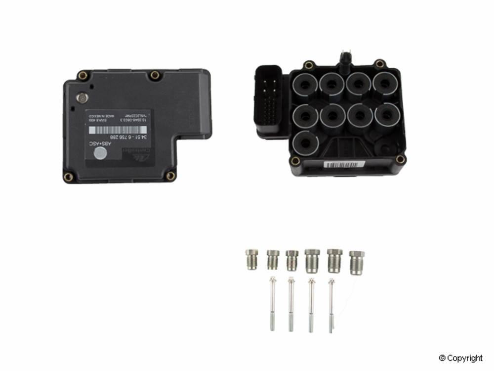 WD EXPRESS - Genuine ABS Control Module - WDX 851 06001 001