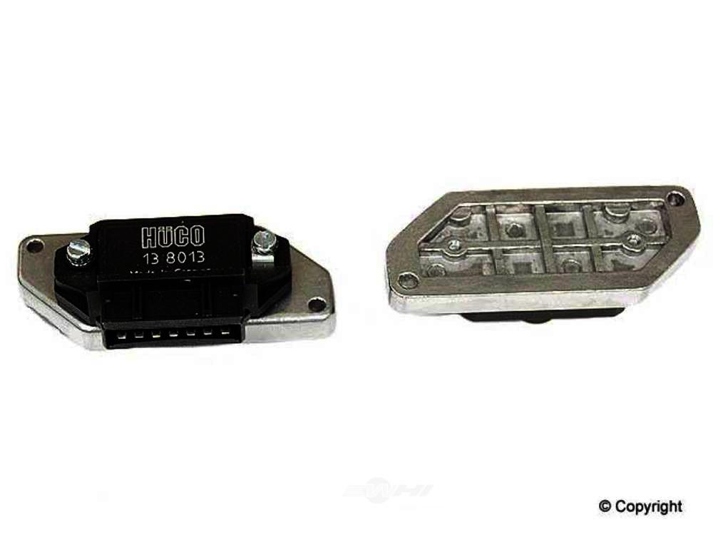 Huco -  Ignition Control Module - WDX 851 53016 644