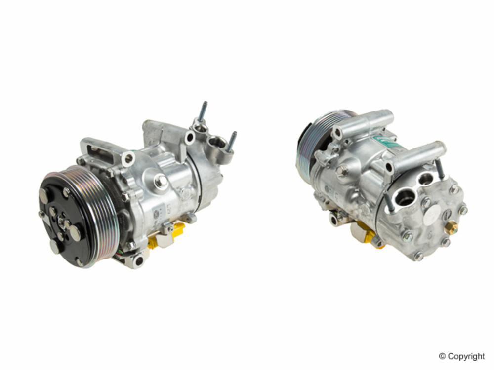 WD EXPRESS - Behr A/C Compressor - WDX 656 06044 036