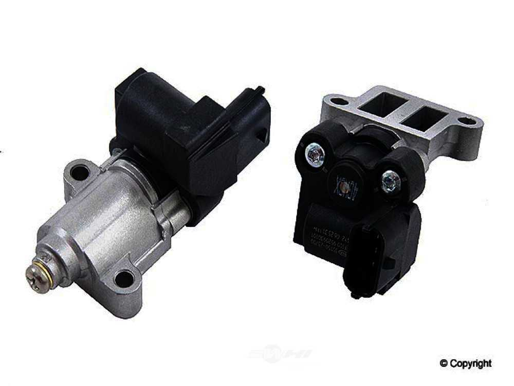 Genuine -  Fuel Injection Idle Air Control Valve - WDX 134 23001 001