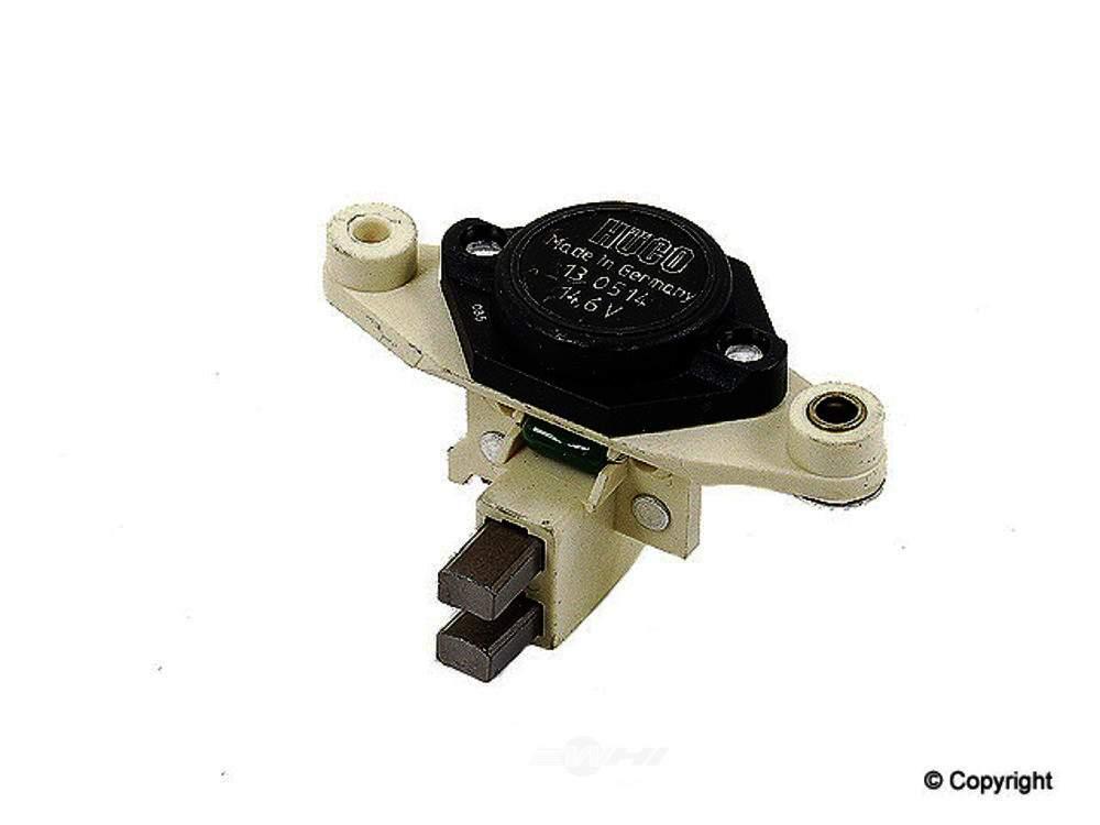 Huco -  Voltage Regulator Voltage Regulator - WDX 704 54004 644