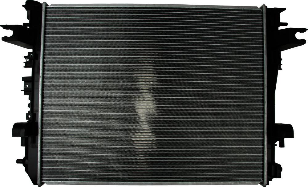 CSF -  Radiator Radiator - WDX 115 14002 590