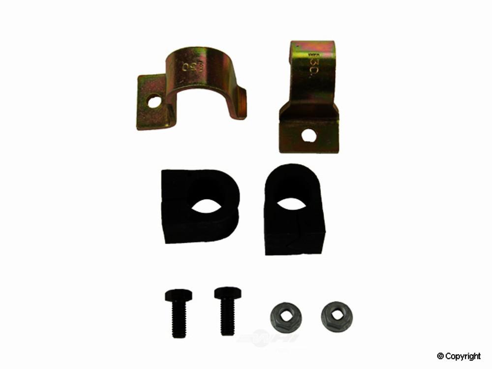 Febi -  Suspension Stabilizer Bar Bushing Kit - WDX 377 33030 280