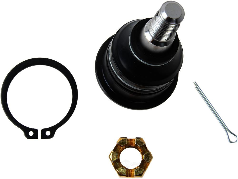 Original -  Performance Suspension Ball Joint Suspension Ball Joint - WDX 372 38015 501