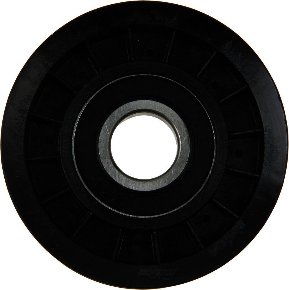 Gates -  Drive Belt Idler Pulley Drive Belt Idler Pulley - WDX 681 50001 405