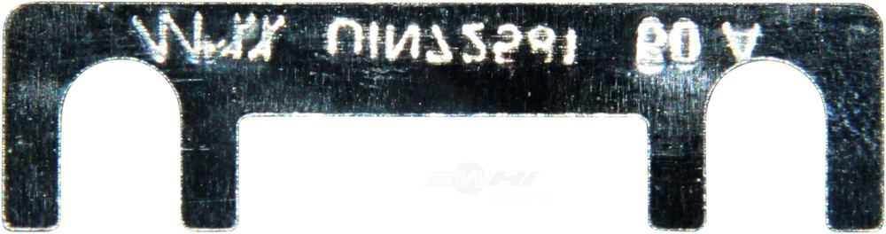Flosser -  Fuse Strip Fuse Strip - WDX 831 33012 620