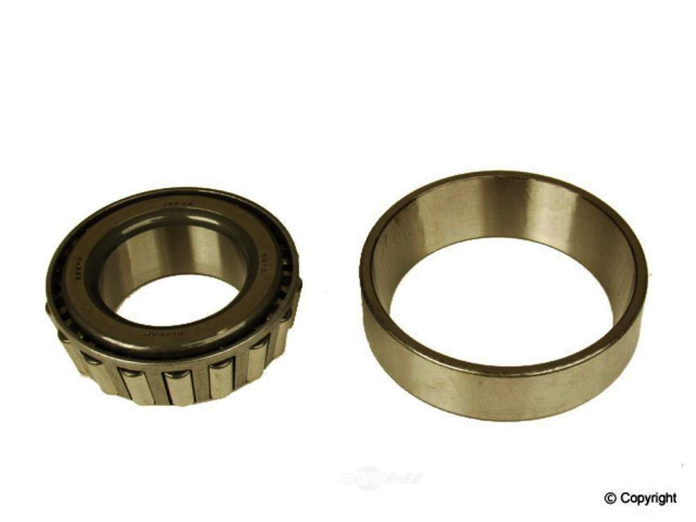 SKF -  Differential Bearing - WDX 416 26004 365