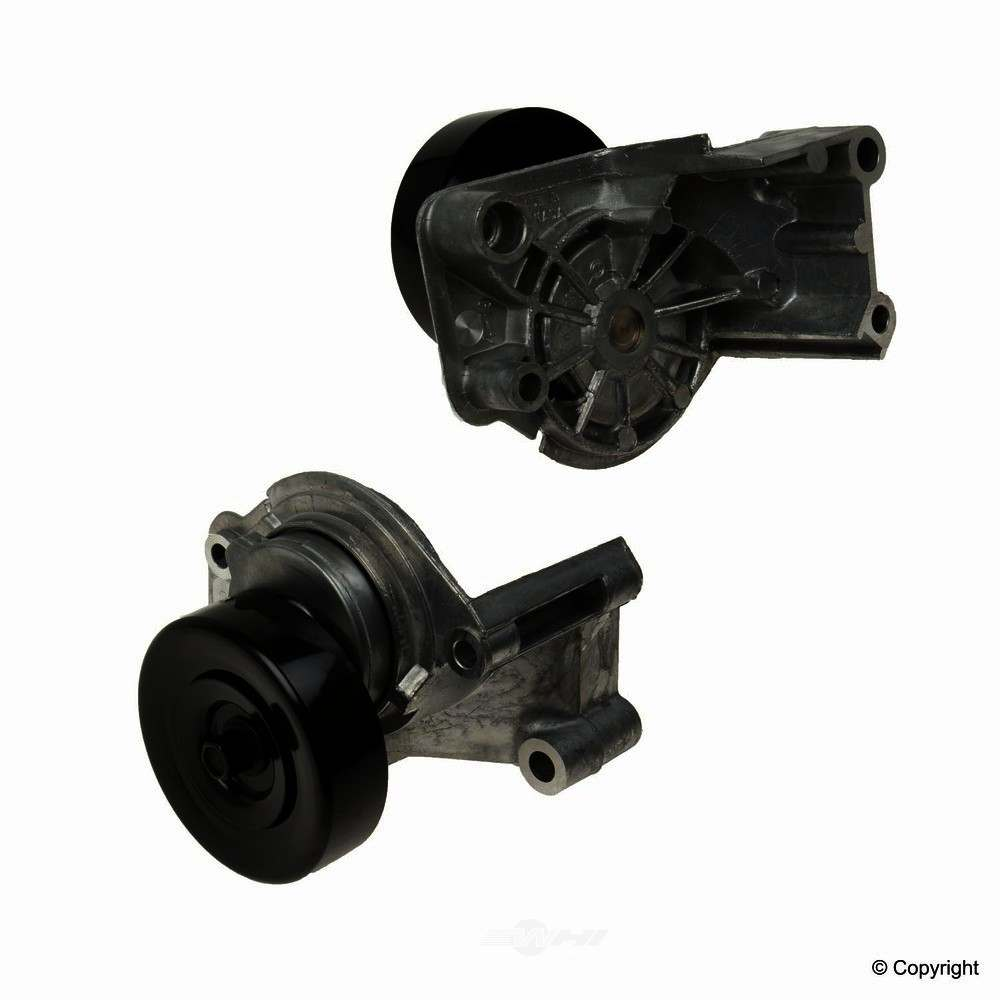 Gates -  Drive Belt Tensioner - WDX 680 30005 405