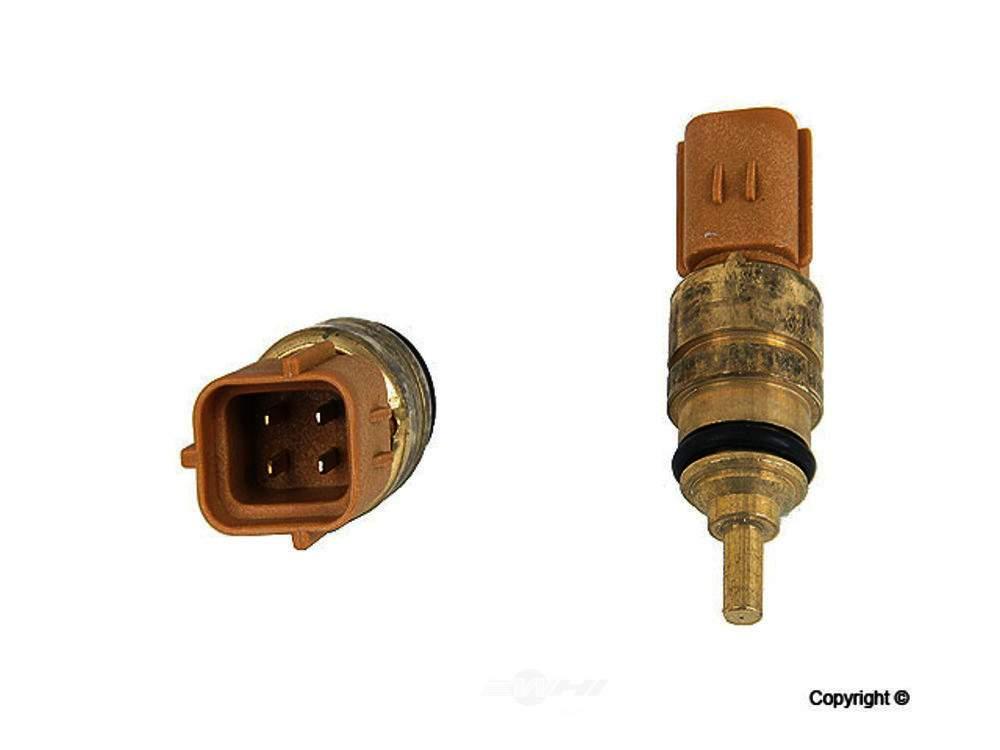 Genuine -  Engine Coolant Temperature Sensor Engine Coolant Temperature Sen - WDX 802 23036 001