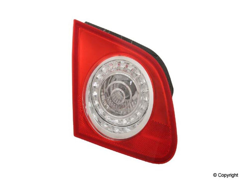 Hella -  Tail Light Tail Light (Left Inner) - WDX 860 54184 044