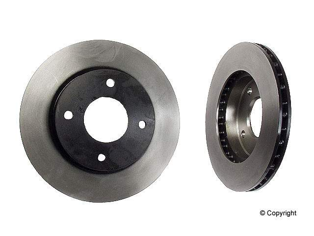 Kiriu - Kiriu Disc Brake Rotor - WDX 405 38052 051