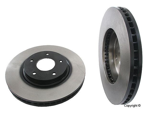 Kiriu - Kiriu Disc Brake Rotor - WDX 405 38072 051