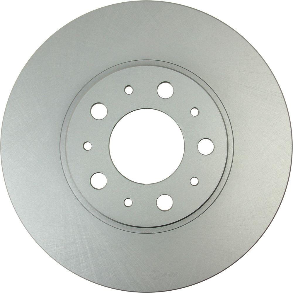 Original -  Performance Platinum Disc Brake Rotor (Front) - WDX 405 53013 511