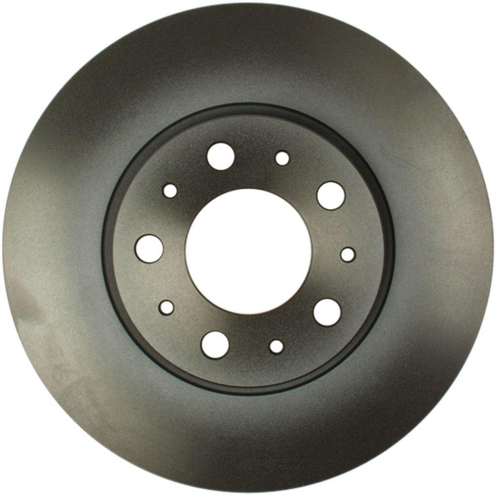 Meyle -  UV Disc Brake Rotor (Front) - WDX 405 53013 510
