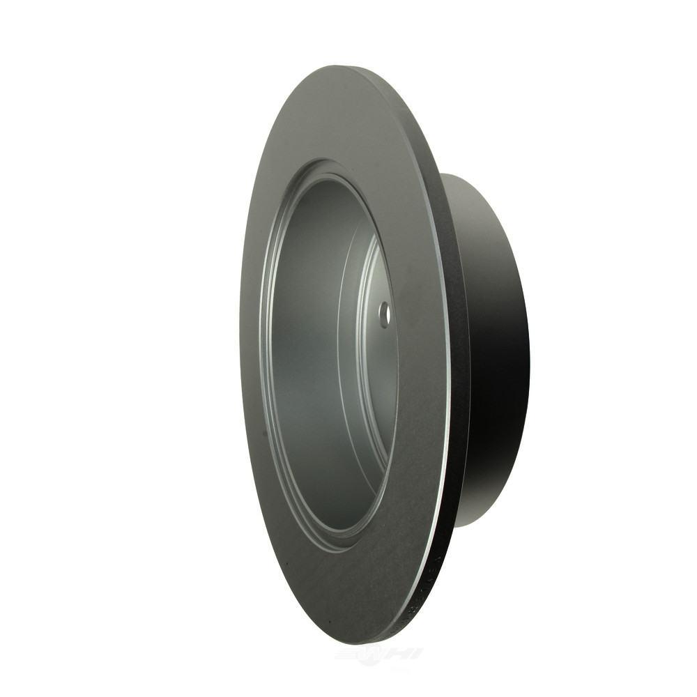 Meyle -  Disc Brake Rotor - WDX 405 51160 500