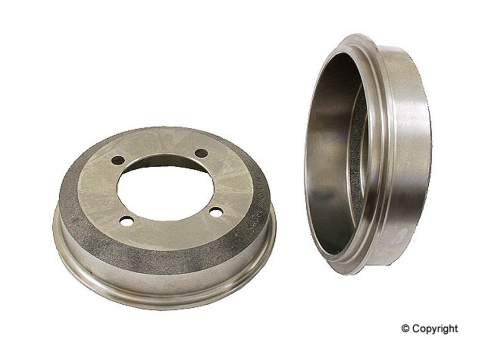 Original -  Performance Brake Drum (Rear) - IMM 405 23 030