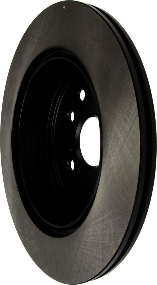 Original -  Performance Disc Brake Rotor (Rear) - WDX 405 30044 501
