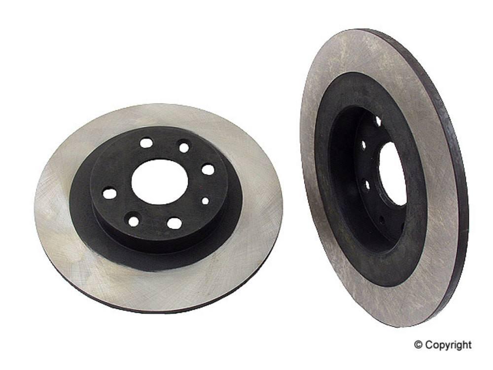 Original -  Performance Disc Brake Rotor (Rear) - IMM 405 32 116