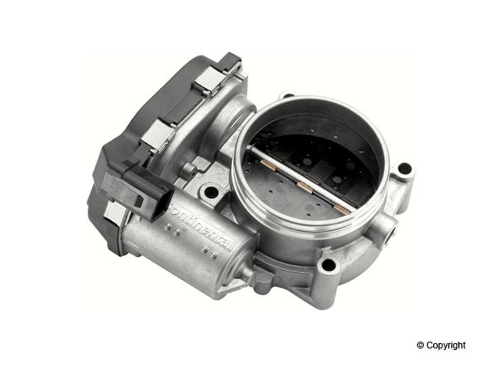 VDO -  Fuel Injection Throttle Body - WDX 132 06011 076