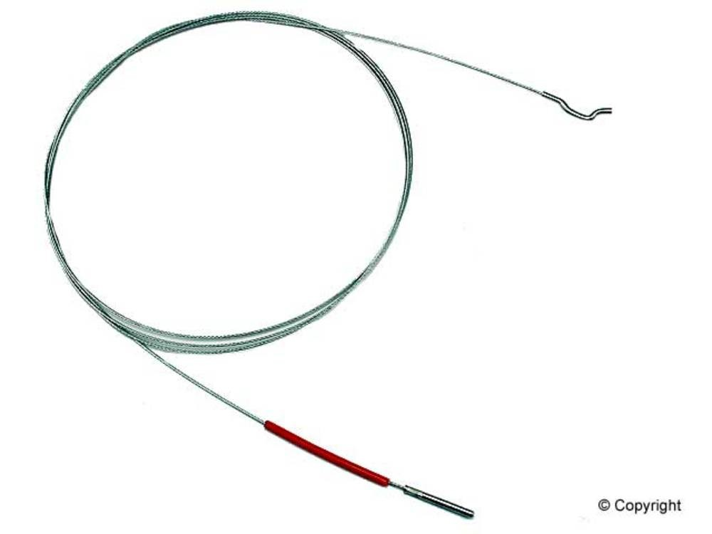 Carburetor -  Accelerator Cable - WDX 610 54020 285