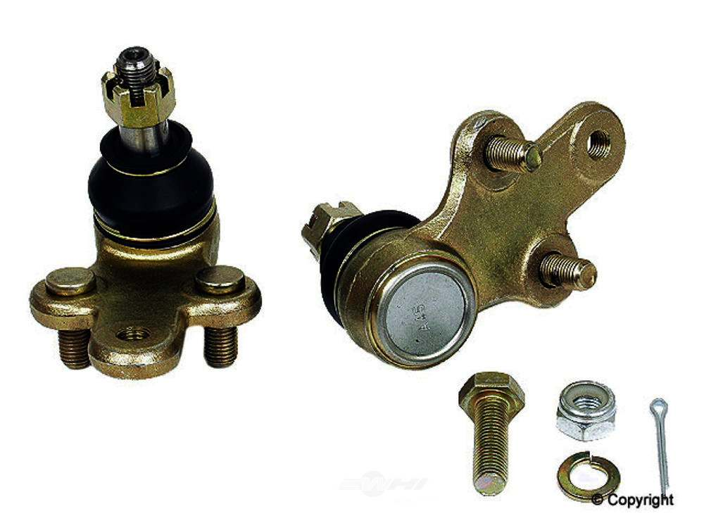 Aftermarket -  Suspension Ball Joint - WDX 372 51042 534