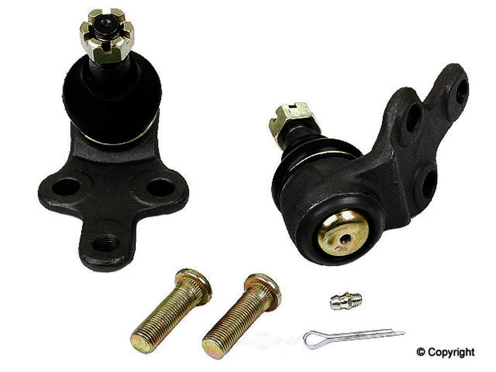 Aftermarket -  Suspension Ball Joint (Front Lower) - WDX 372 51020 534