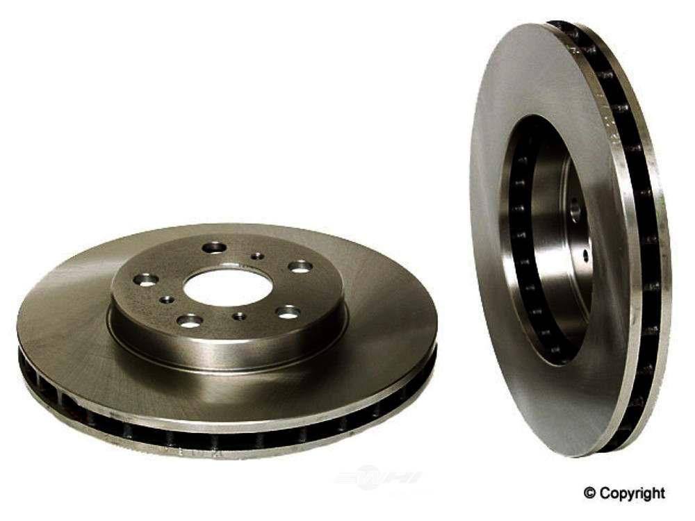 Brembo -  Disc Brake Rotor - WDX 405 51085 253
