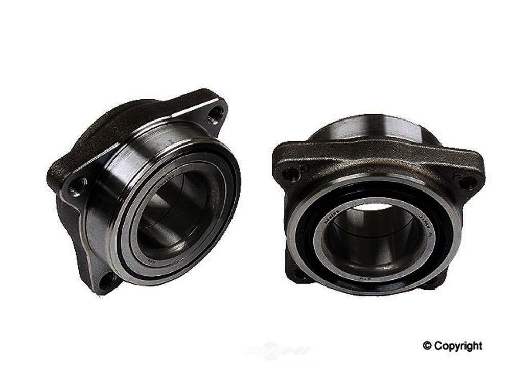 NTN -  Wheel Bearing Wheel Bearing - WDX 394 01005 340