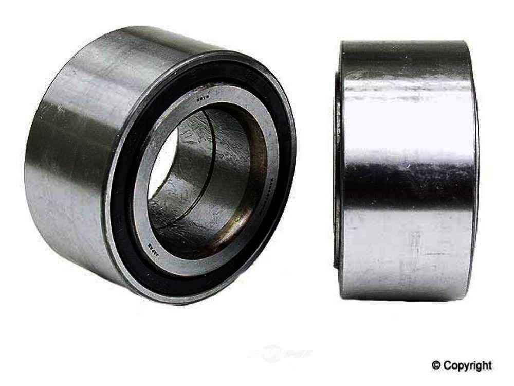 Koyo -  Wheel Bearing - WDX 394 01007 308