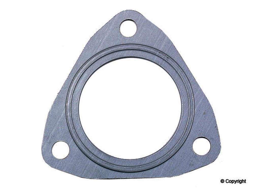 Elring -  Exhaust Pipe Flange Gasket - WDX 224 54021 040