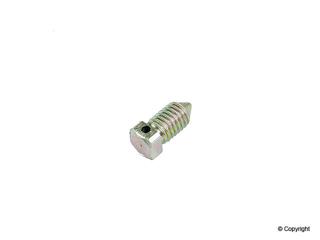 Euromax - Euromax Manual Trans Shift Coupling Screw - WDX 601 54022 767