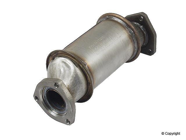 Emico - Emico Catalytic Converter - WDX 246 54041 610