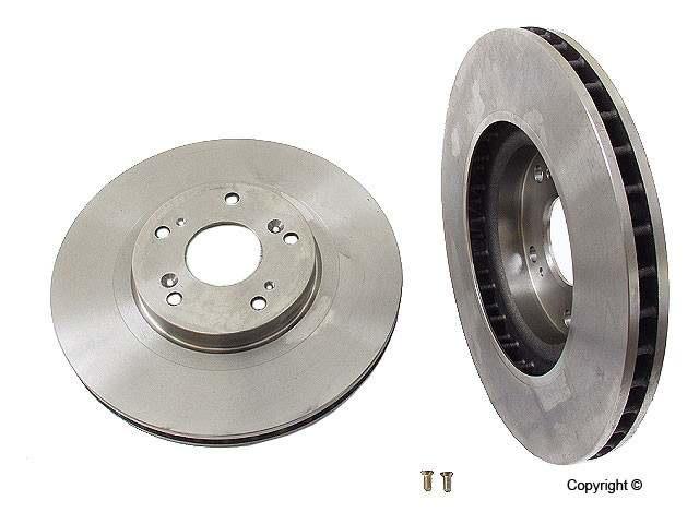 Brembo - Brembo Disc Brake Rotor - WDX 405 01022 253