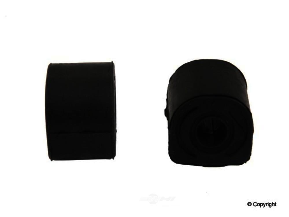 CTC -  Suspension Control Arm Bushing - WDX 373 50001 591