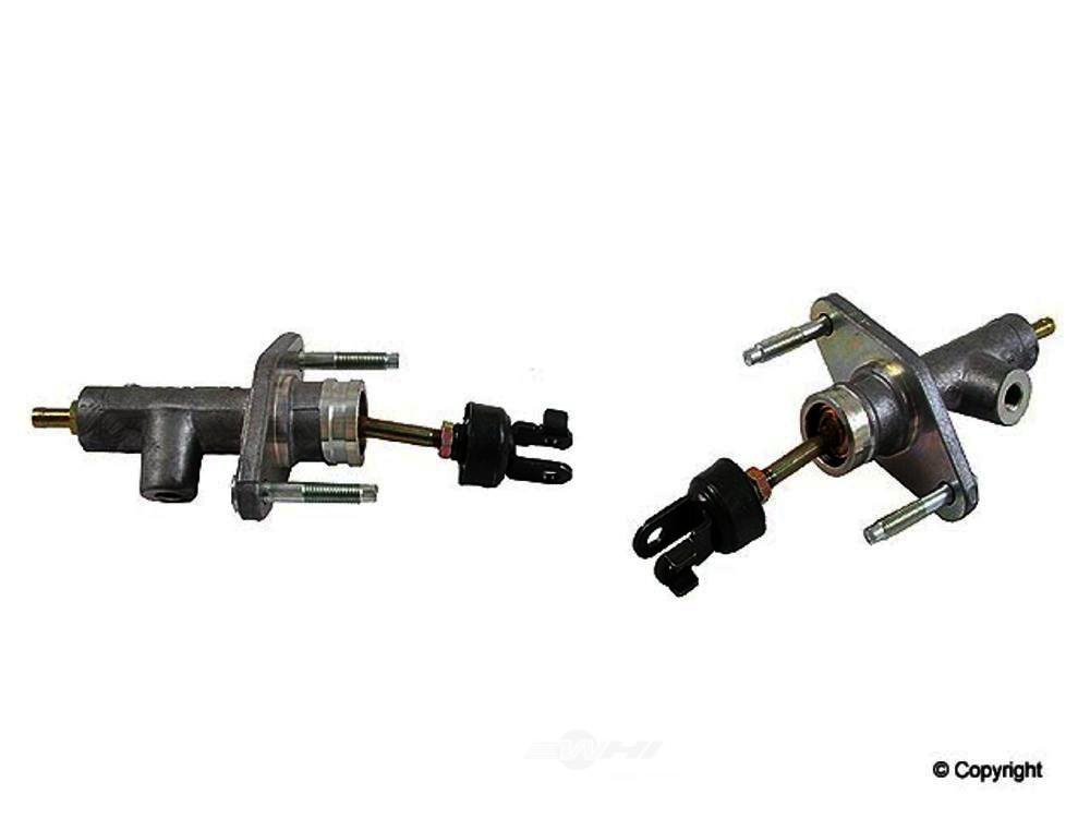 Adler -  Clutch Master Cylinder - WDX 555 21008 031