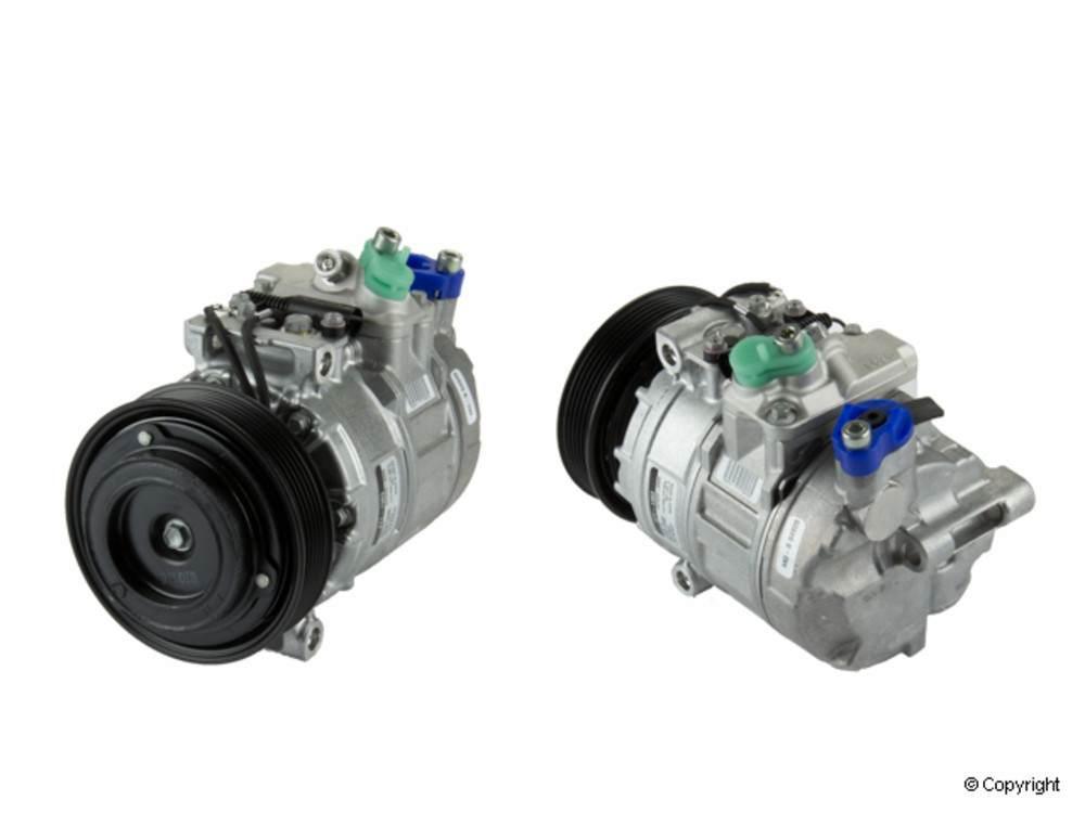 WD EXPRESS - Denso A/C Compressor - WDX 656 29007 039