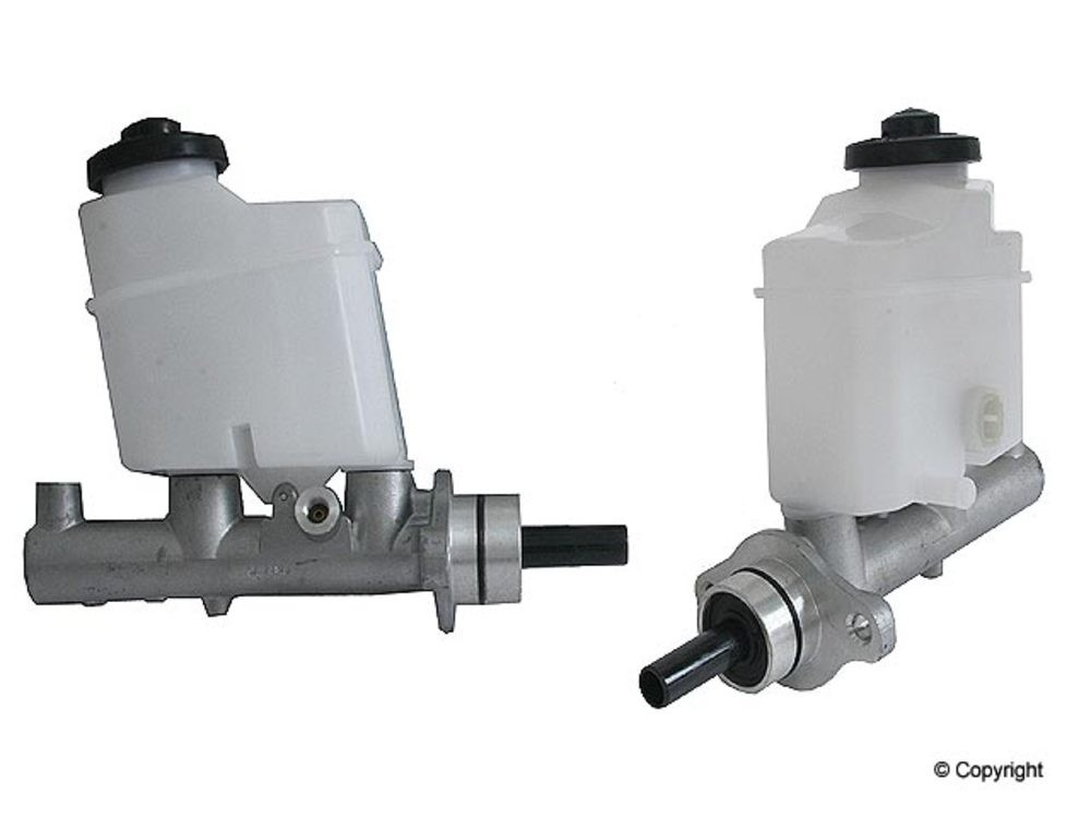 Sanyco -  Brake Master Cylinder Brake Master Cylinder - WDX 537 51086 714