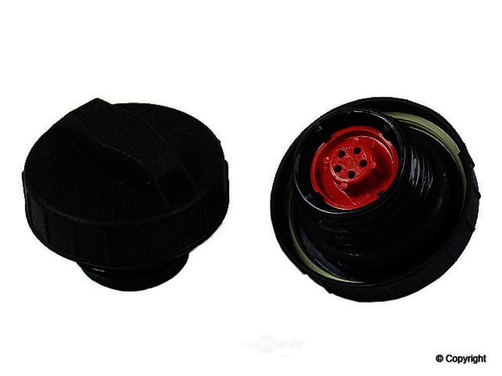 MotoRad -  Fuel Tank Cap Fuel Tank Cap - WDX 240 46001 672