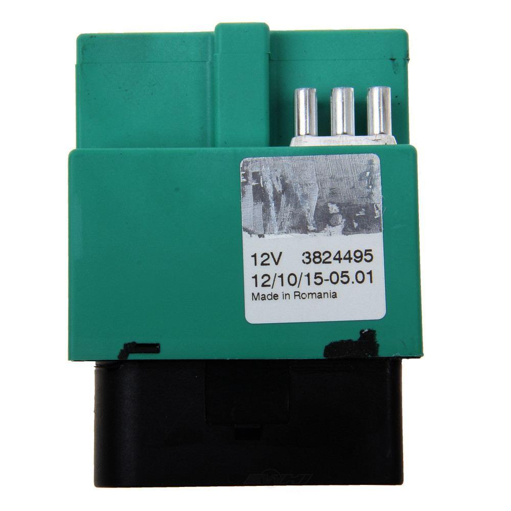 OE -  Supplier Fuel Pump Control Module Fuel Pump Control Module - WDX 850 54011 066