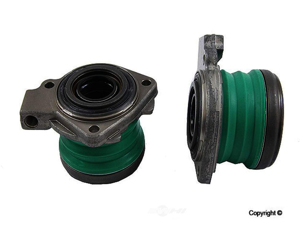 FTE -  Clutch Release Bearing and Slave Cylinder Assembly Clutch Release Be - WDX 556 46003 283