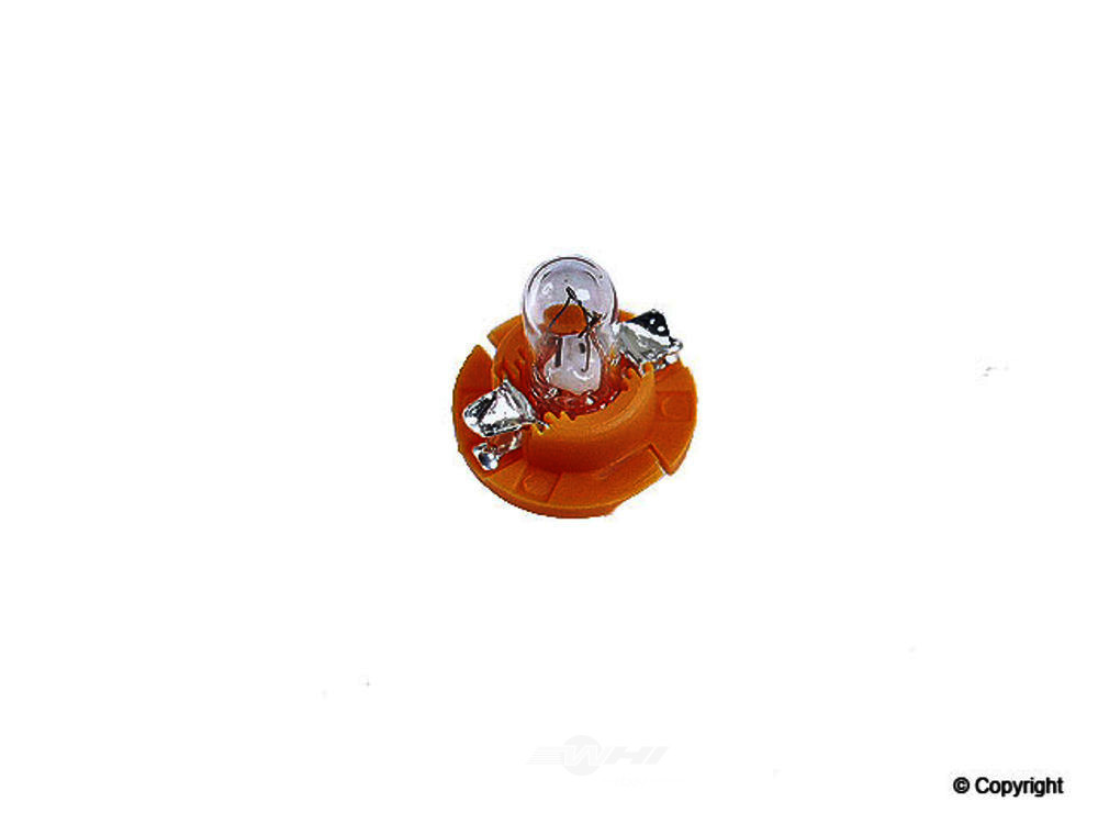Osram -  Instrument Panel Light Bulb - WDX 882 54034 344